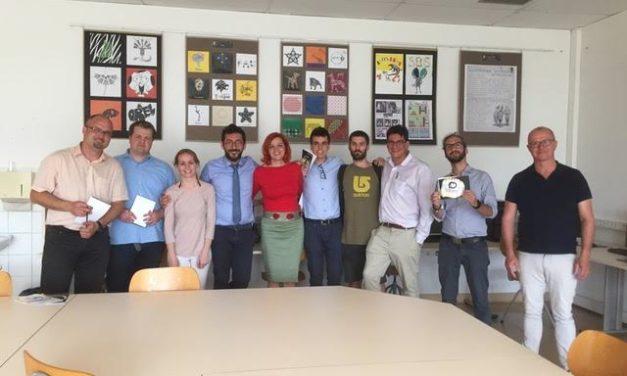 DUE GIORNI IN SLOVENIA: IL 4° PARTNER MEETING DI ERASMUS3D+