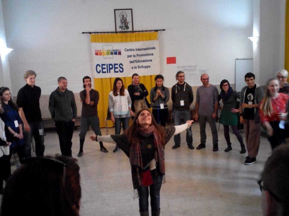 YOU.CO.DE., il diario del seminario [ita and eng version]