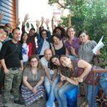 Palermo Green : Tra formazione e condivisione