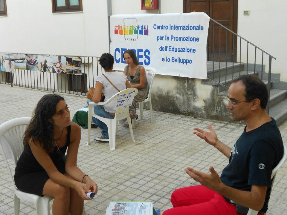 6° Edizione di Biblioteca Vicente