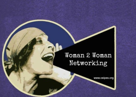 "Blog ""Woman 2 Woman Networking"""