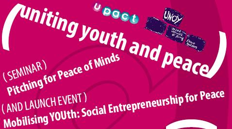 Mobilising YOUth: Imprenditoria Sociale per la Pace