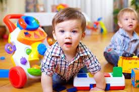 Incontro trilaterale sull'educazione alla prima infanzia