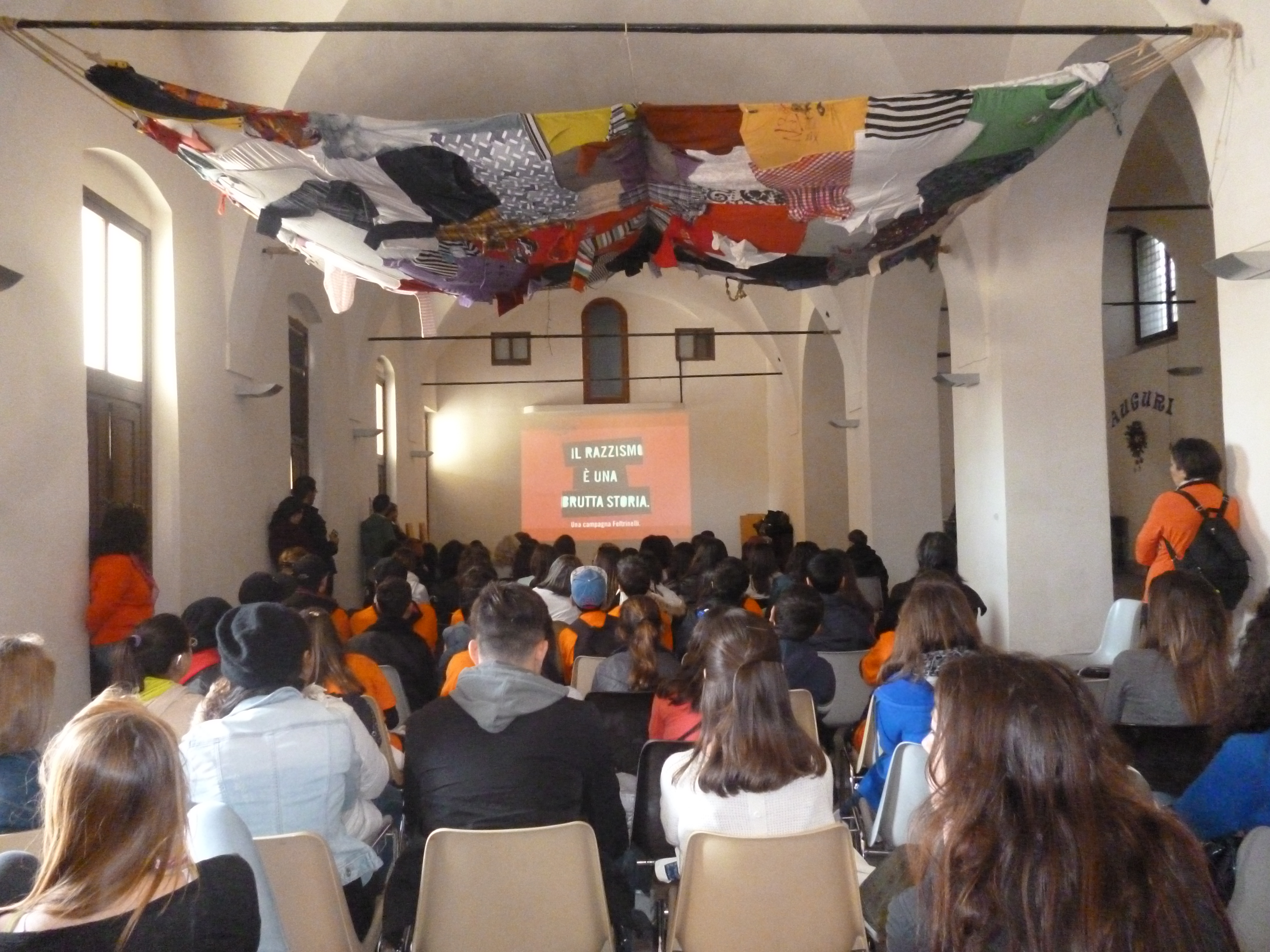 Giornata Internazionale per l'eliminazione delle discriminazioni razziali 2014