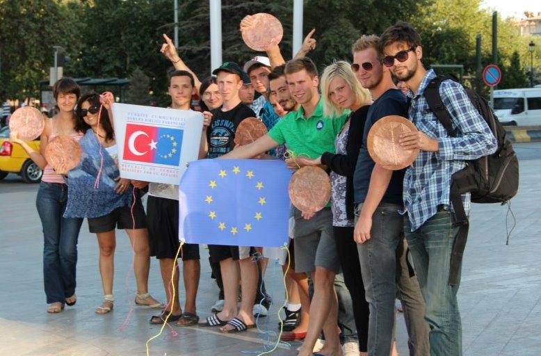Aperte le candidature per un progetto di SVE in Turchia