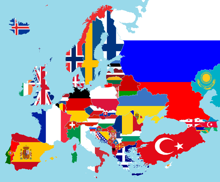 Training course sulla cittadinanza europea per 3 participanti