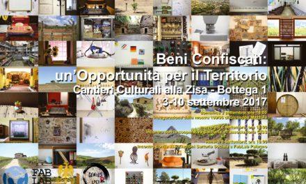 Beni confiscati: Nuove opportunità e rivalutazione del territorio