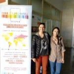 EVS da Argentina a Palermo: Scoprire, divertimento, intercultura.