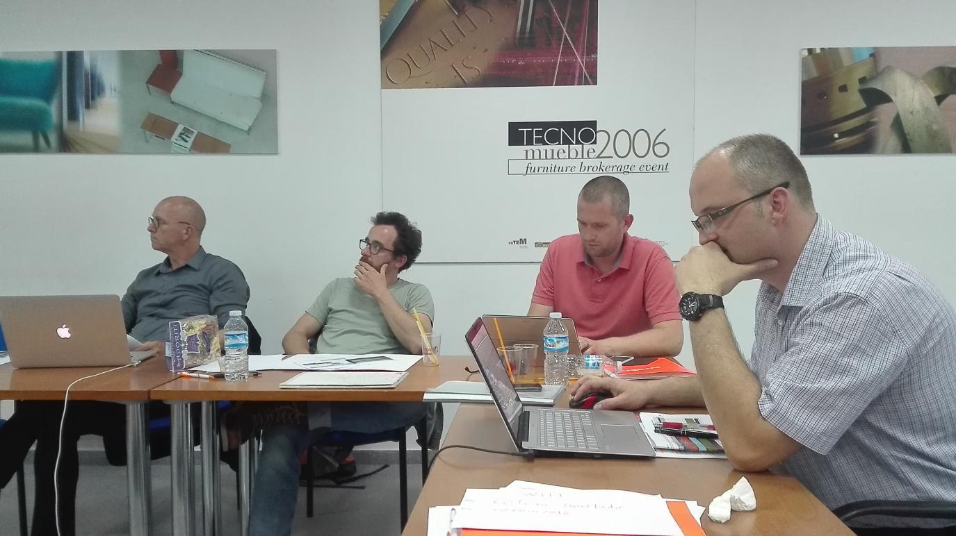 Erasmus3D+: le linee guida per lavorare con la stampa 3D