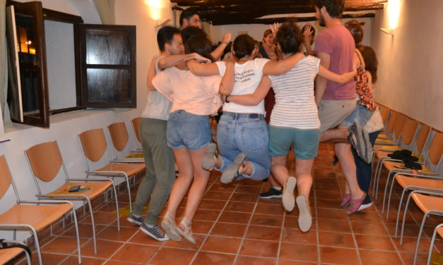 I miei primi giorni da SVE a Murcia