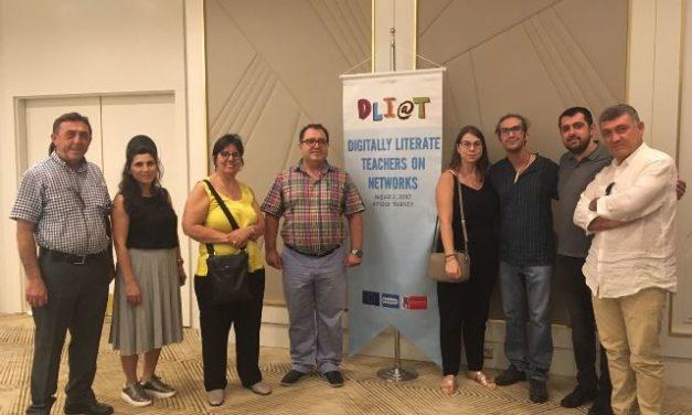 Si conclude ad Ankara il progetto Dli@t!