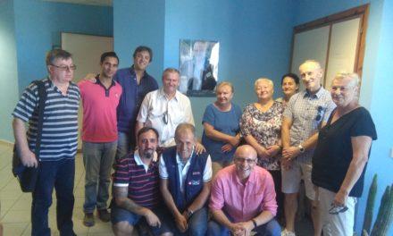 PKPS a Palermo: Apprendimento del sistema di welfare siciliano