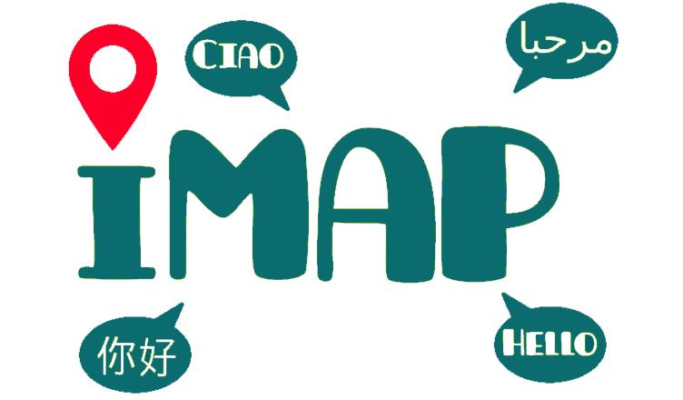 IMAP.logofinale.bianco