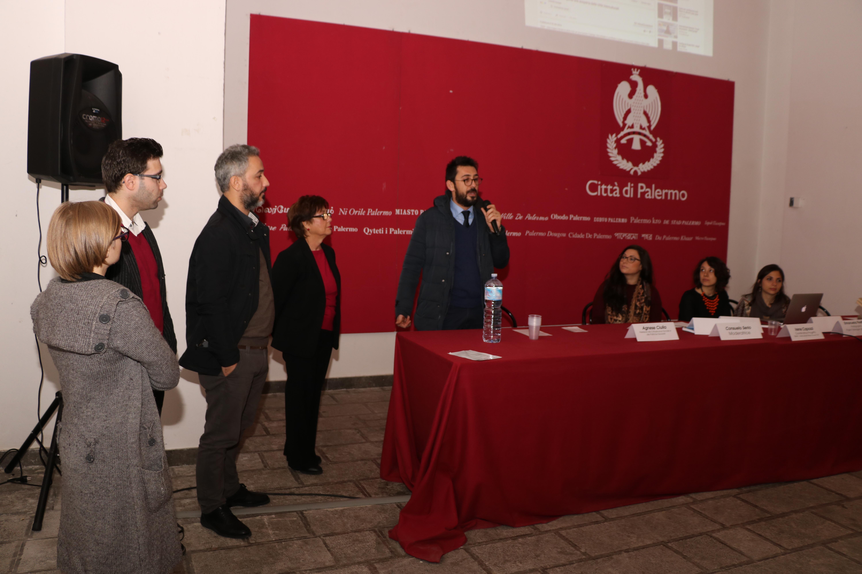 Grande successo per IMAP – Palermo interculturale a portata di mappa!