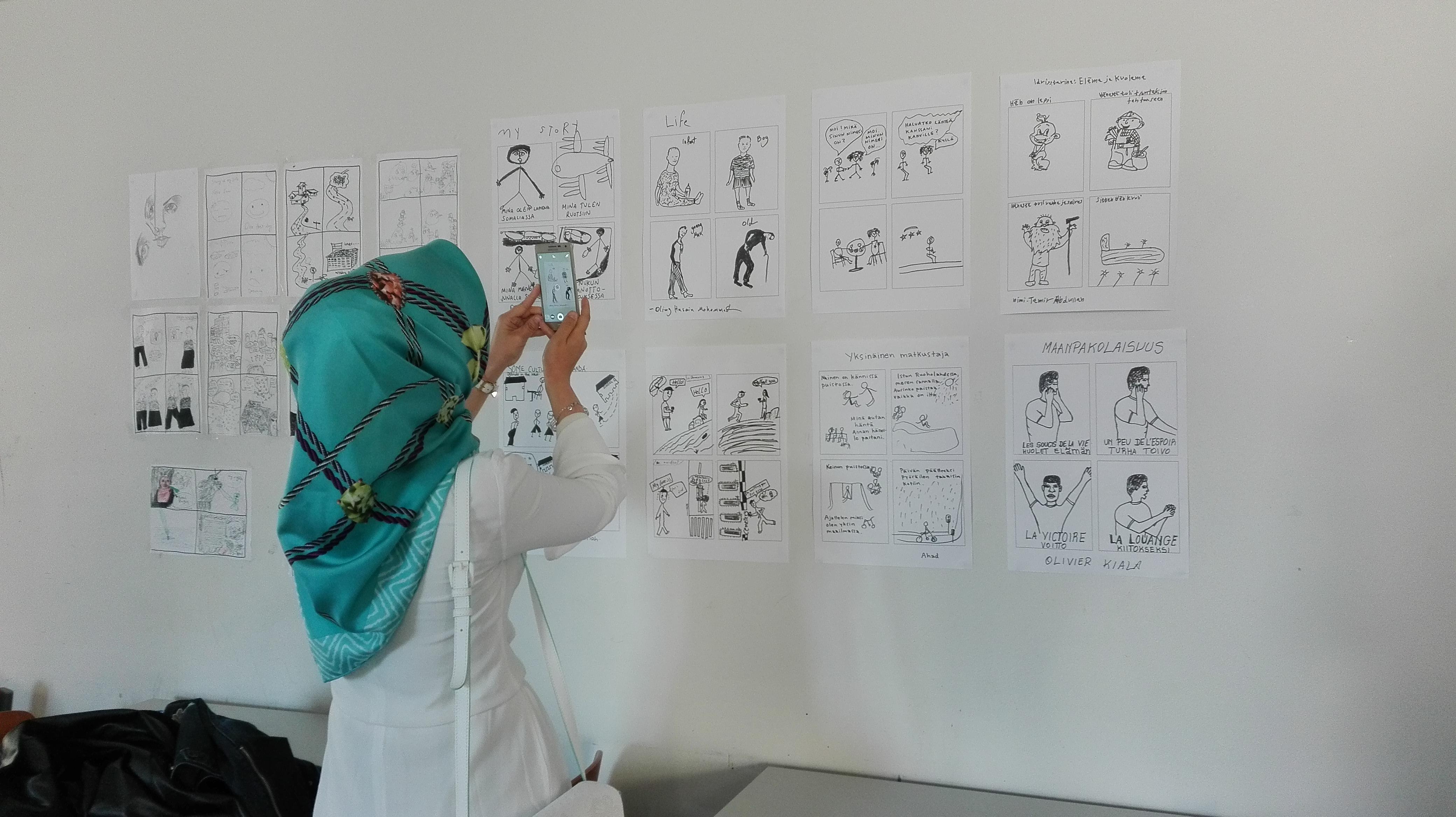 Syr – Round the Children, il progetto per l'inclusione di bambini rifugiati in Turchia