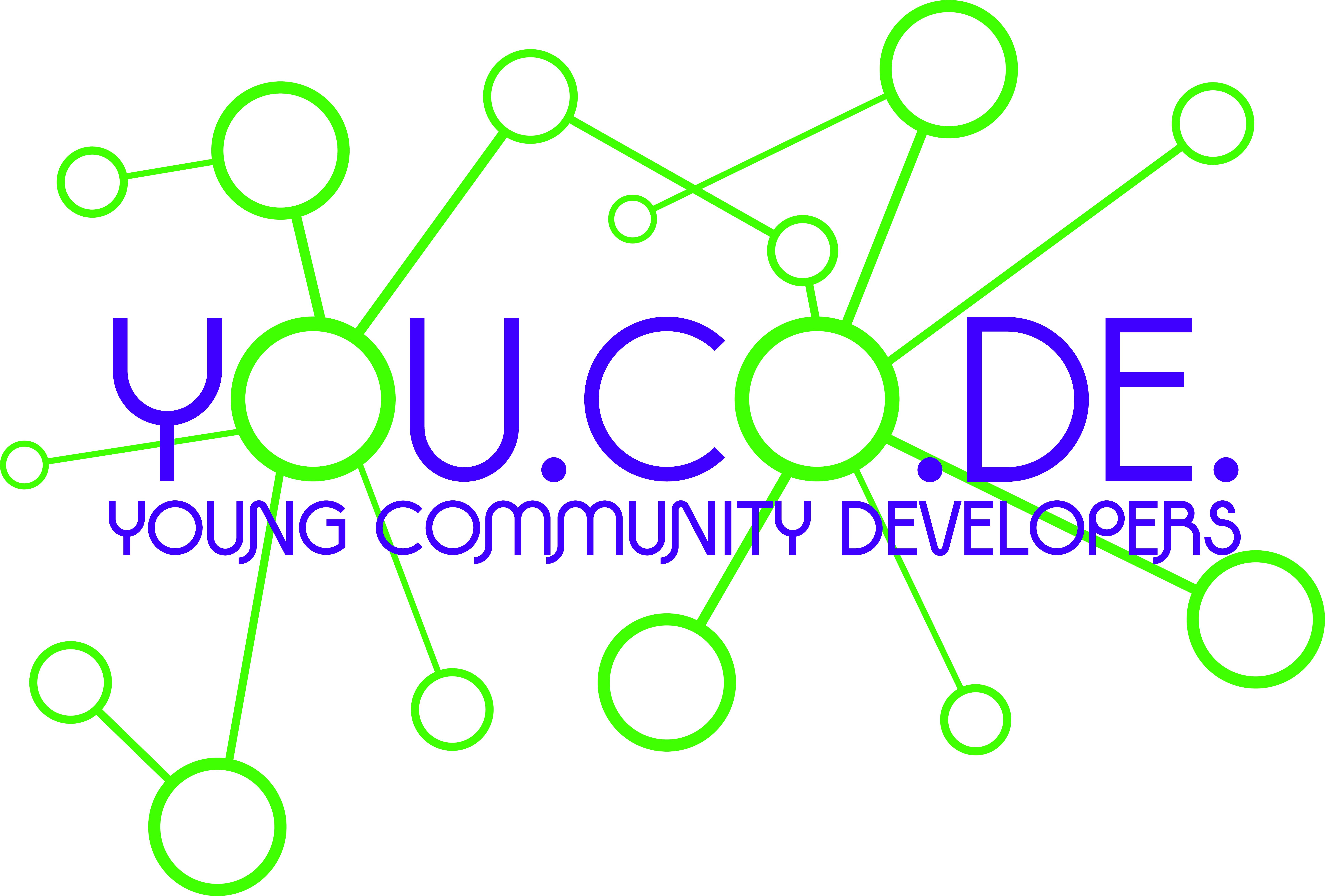You.co.de.: uniamo i giovani impegnati nello sviluppo delle comunità [ita e eng version]