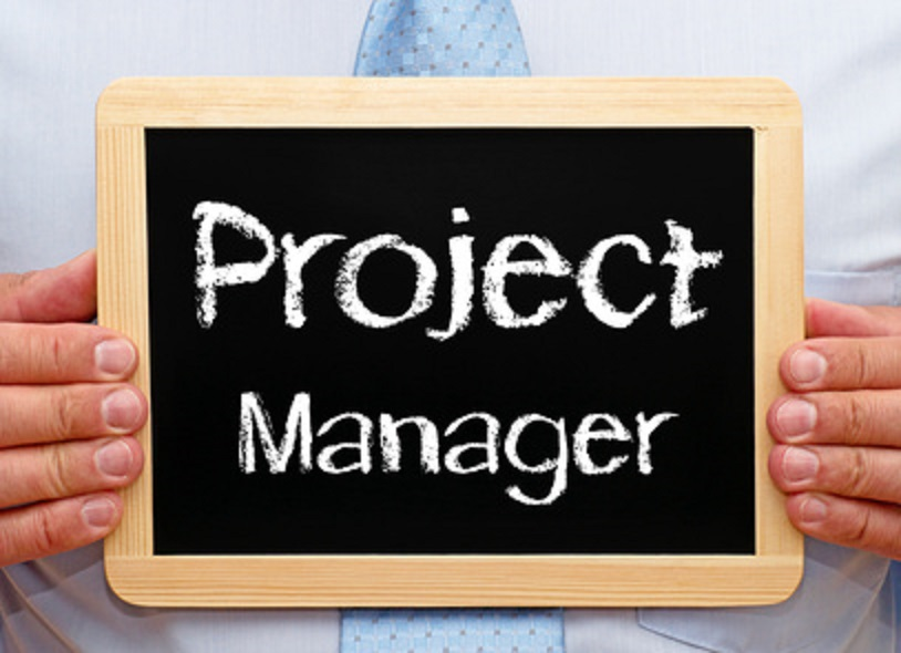 A.A.A. PROJECT MANAGER CERCASI
