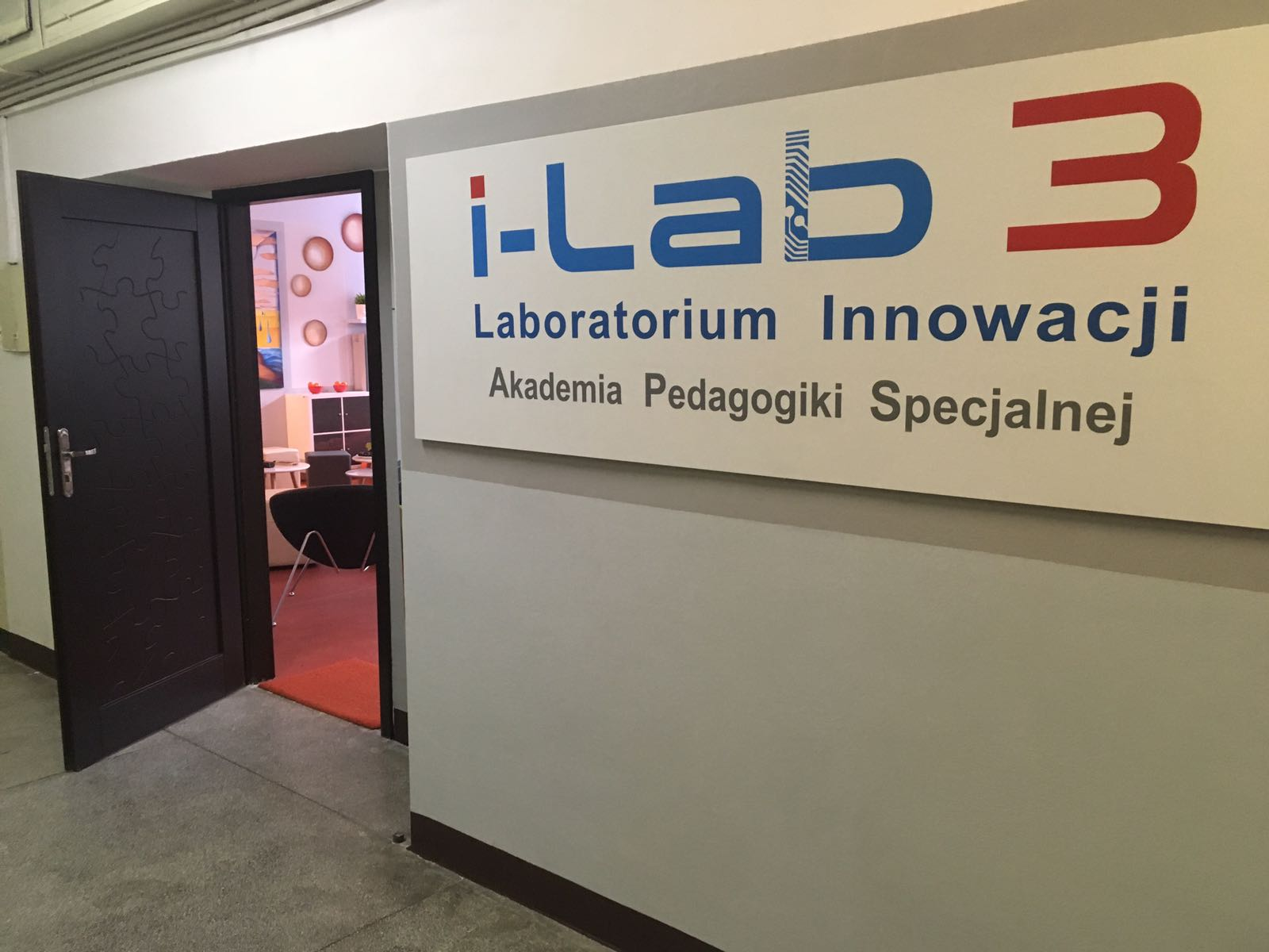 ILAB-3: VI° meeting a Varsavia