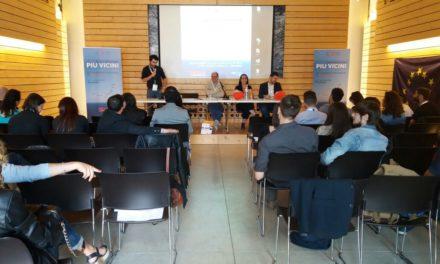 Partecipazione al Congresso di Giosef – ragionando insieme sul futuro