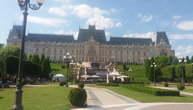 Stand-Up Psychology's APV – Romania: tutta da scoprire!