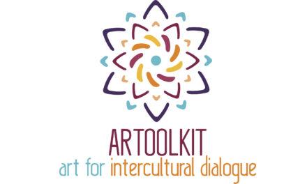 ARTOOLKIT – il manuale sull'arte per il dialogo interculturale/ARTOOLKIT – The manual of art for intercultural dialogue!