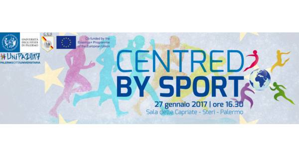 """CENTRED BY SPORT"", quando lo sport fa bene alla comunità/""CENTRED BY SPORT"", when sport is good for the community"