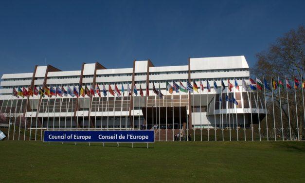 Il Consiglio d'Europa adotta la prima raccomandazione sul lavoro giovanile