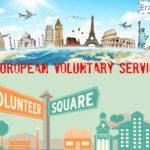 6 MESI IN PORTOGALLO COME VOLONTARI EUROPEI: SONO APERTE LE CANDIDATURE!