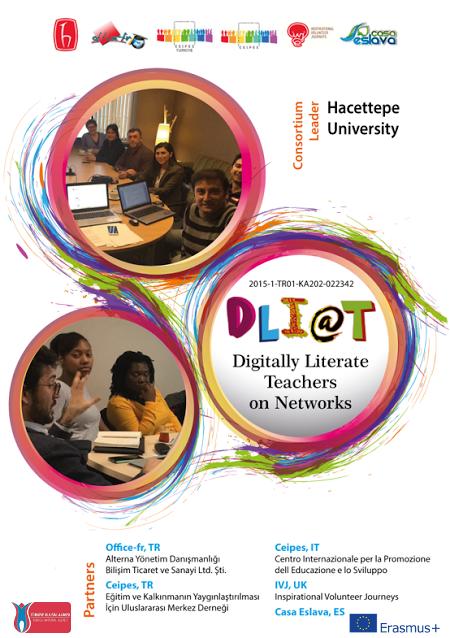 DLI@T: Presentazione del manuale innovativo sugli strumenti informatici nella didattica!