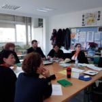 "Il progetto ""ITBL: Integration through blended learning"" prende vita a Fuengirola ( Spagna)!"