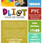 Dli@t Your Network!