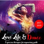 LOVE, LIFE AND DANCE: LE ARTI TERAPIE INCONTRANO LO YOUTH WORK