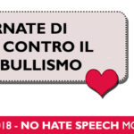No Hate Speech Movement: Stop al cyberbullismo!