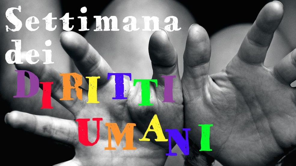 Settimana dei Diritti umani 2015: la programmazione
