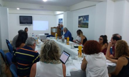 "Il CEIPES a Malta per il quarto Partner meeting per il Progetto "" ICT in music education"" a Malta"
