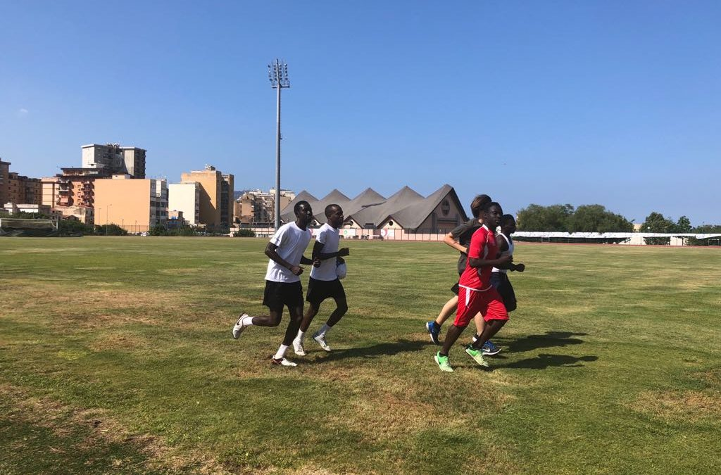 Latest news from I SPORT project implementation