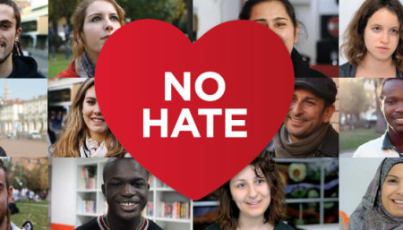 Call for participants for the Forum of the No Hate Speech Movement