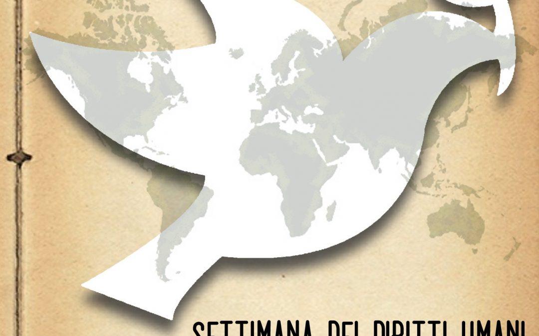 CEIPES promuove la settimana dei diritti umani