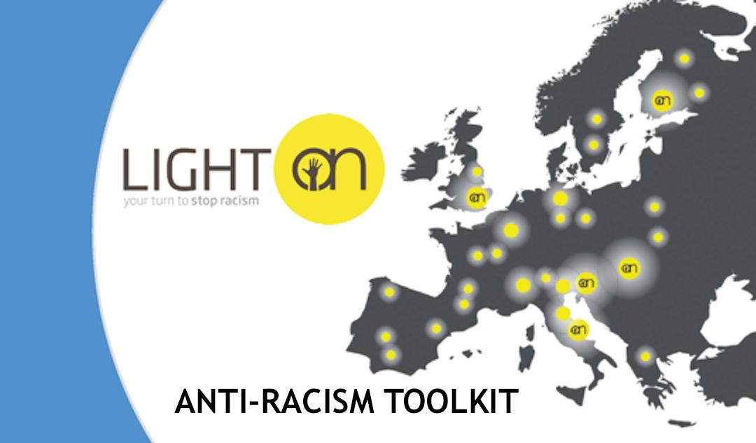 Progetto europeo contro il razzismo e la discriminazione