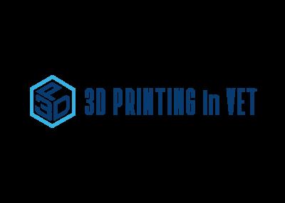 3D Printing in VET