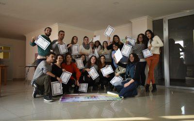 (Em) powered by art, international seminar in Armenia