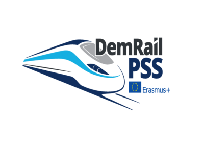 DEM-RAİL-PSS – Development of Education Modules for Railway Passenger Service Systems