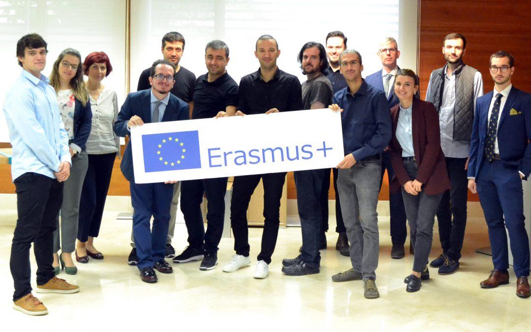 Green Skills: I risultati del II incontro transnazionale tenutosi a Yecla, Spagna