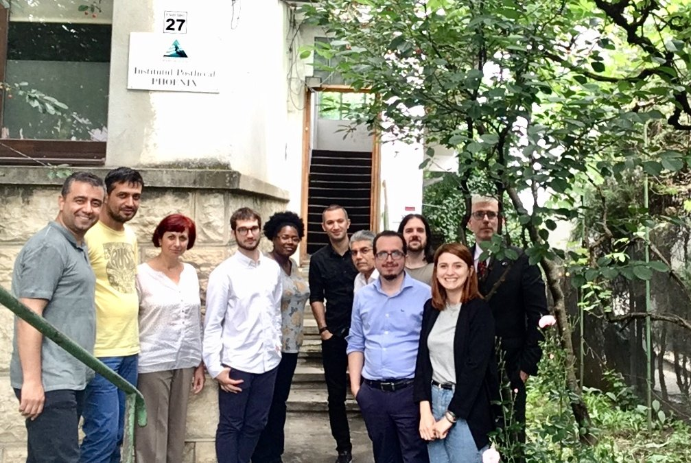 THE FINAL TRANSNATIONAL MEETING OF GREEN SKILLS PROJECT