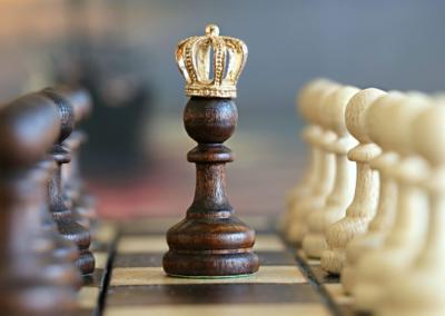 Gamification World – Basics and Building Blocks