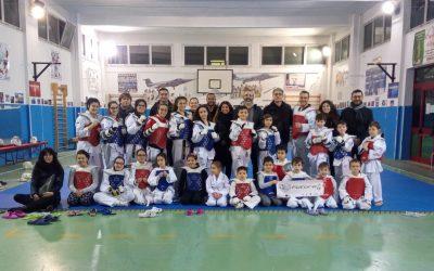 Future+ team in Palermo