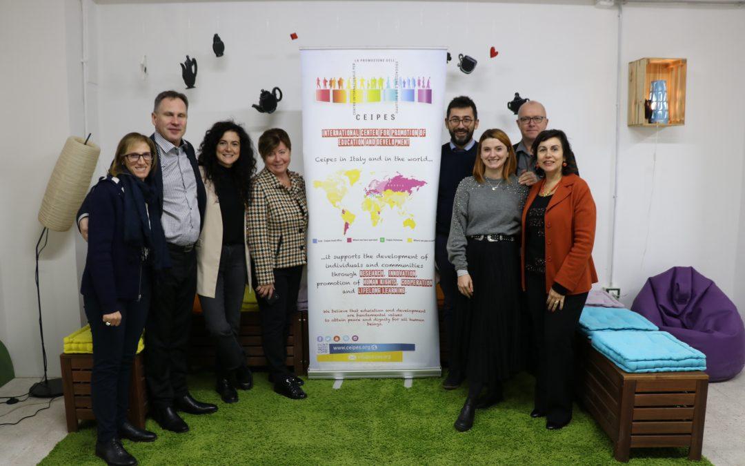 BioS4You: un nuovo progetto sull'educazione in ambito STEM
