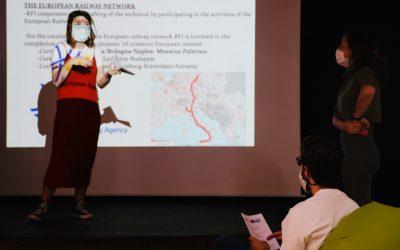 DEM-RAIL PSS: Italian workshop about train system