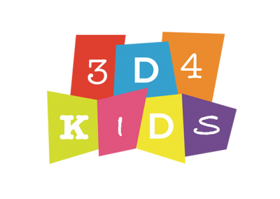 3D4KIDS: Secondary Education for and through the 3D Printing