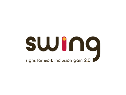SWING – Signs for Work Inclusion Gain 2.0